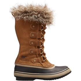 Sorel Joan Of Arctic Boots Women camel brown/black